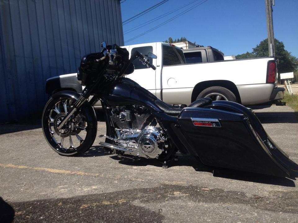 Accessories Harley Davidson Electra Glide