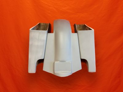 Harley-Davidson-4-inch-Extended-Stretched-Saddlebags-with-Replacement-Fender-09–13