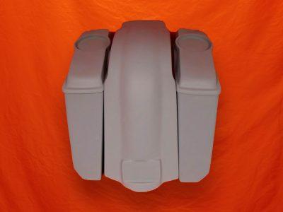 Harley-Davidson-5-Extended-Stretched-Saddlebags-No-Cut-Outs-and-6x9-Speaker-Lids