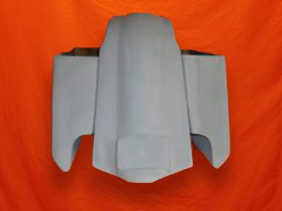Harley-Davidson-5-inch-Extended-Saddlebags-With-CutOuts- Fender-No-lids