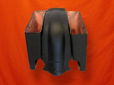 Harley-Davidson-6-Stretched-saddlebags-with-Dual-CutOut-and-Cut-Fender-no-lids