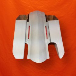 Harley-Davidson-6-Trendsetter-Extended-Saddlebag-LED-Fender-Kit-Right-side-CutOut-No-Lids