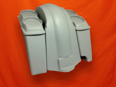 Harley-Davidson 6-inch-Extended Stretched Saddlebags-Dual-6x9-Speaker-Lids-and-Fender-2