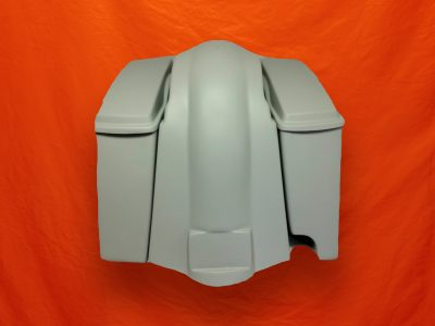 Harley-Davidson 6-inch-Extended Stretched Saddlebags-Right-CutOut-Lids-and-Fender-2