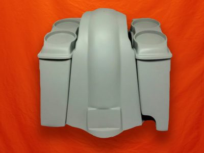 Harley-Davidson-Extended-Saddlebags-Dual-6-5-inches-Speaker-Lids-Fender-Right-Cutout