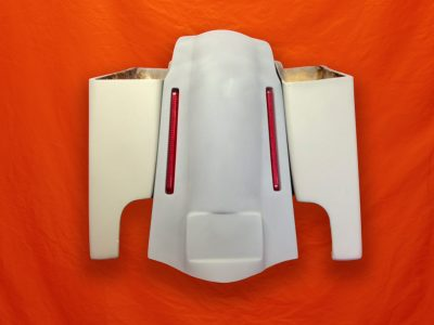Harley-Davidson-Extended-Stretched-Saddlebags-with-LED-Lights-Rear-Fender