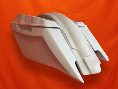 Harley-Davidson-Fifty-Five-Extended-Stretched-Saddlebags-Dual-CutOuts-Dual-6-5-inch-Speaker-Lids-Fender-Kit-4