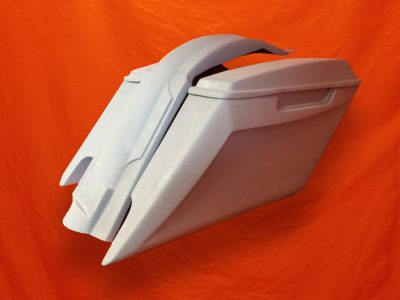 Harley-Davidson-Fifty-Five-Extended-Stretched-Saddlebags-Dual-CutOuts-Lids-and-Fender-Kit-2