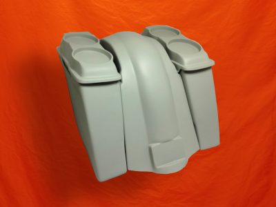 Harley-Davidson-Touring-6-Extended-Saddlebags-Dual-6x9-Speaker-Lids-Fender-No-Cutouts-3