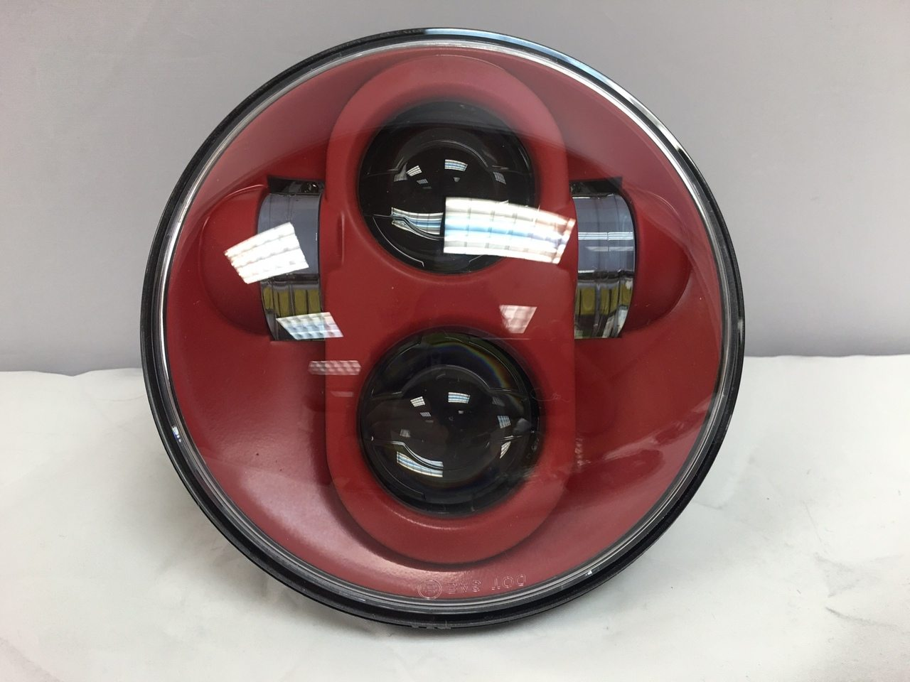 5 3 4 Daymaker Replacement Red Projector Hid Led Light