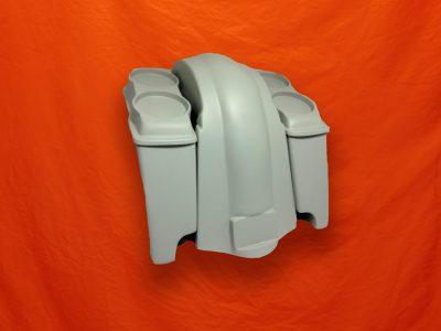Harley-Davidson-Extended-Saddlebags-Dual-Speaker-Lids-and-Fender-2
