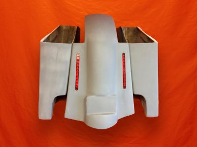 Harley-Davidson-4-inch-Extended-Stretched-Saddlebags-Replacement-LED-Fender-89–08