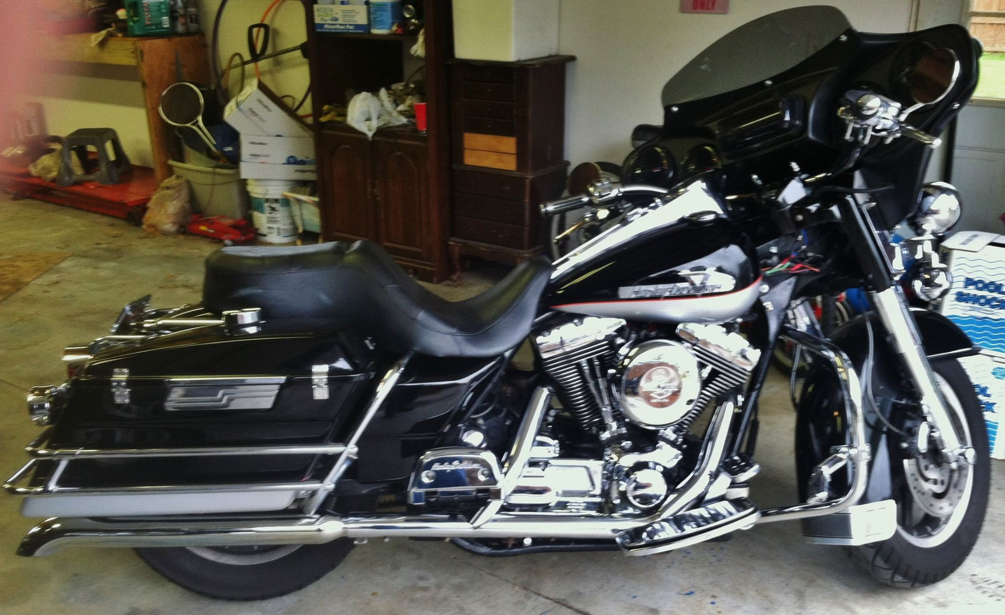 custom road king wiring harness custom batwing fairing s complete with stereo system or shell only  custom batwing fairing s complete with
