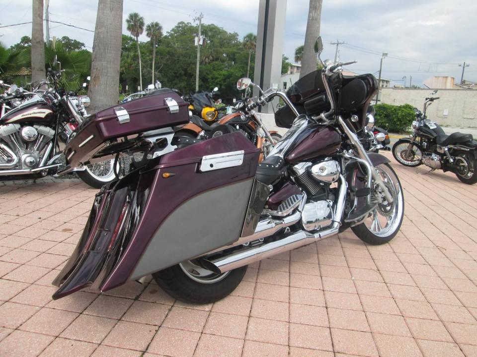 Suzuki Bagger Images - Reverse Search